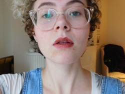 Rusty Maroon Lipstick