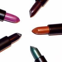 One Year of Handmade Lipstick